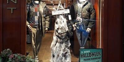 oele mode halloween