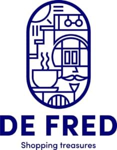 De Fred logo